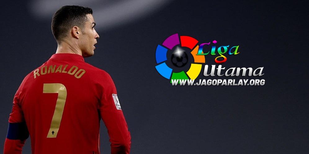 Ini Dia Skuad Penuh Bintang Portugal untuk Euro 2020