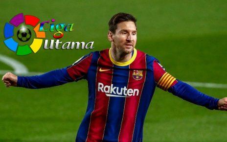 Lionel Messi Merapat ke Manchester United?