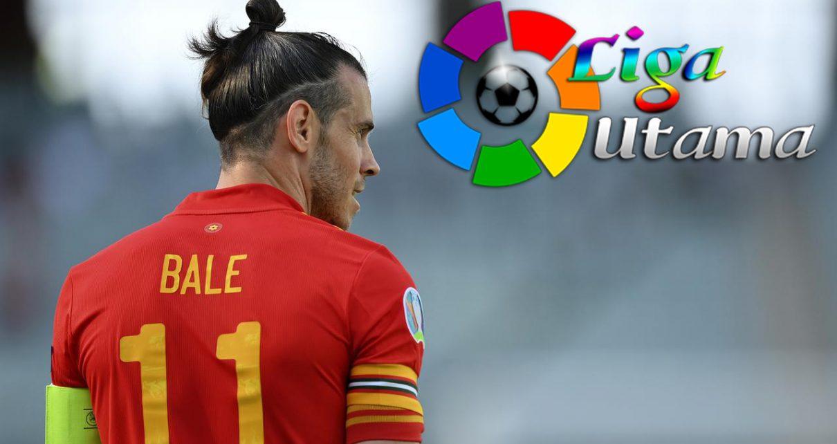 5 Pemain Wales yang Bisa Bikin Italia Merana, Bukan Hanya Gareth Bale