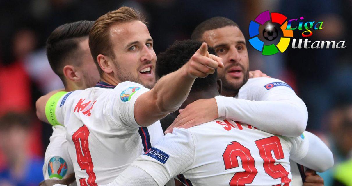 Mesin Gol Timnas Inggris di Euro 2020 Ogah Jadi Pemain Barteran Harry Kane ke Tottenham