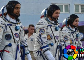 NASA Rancang Pakaian Astronaut ke Bulan Seharga Rp4,2 Triliun