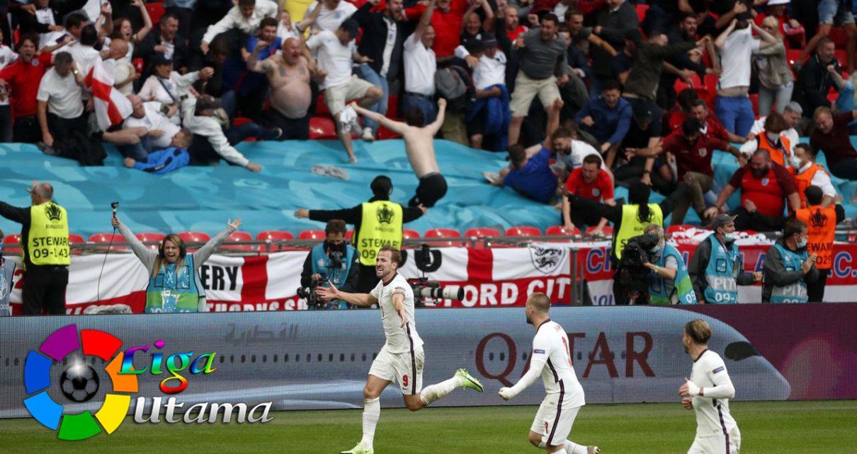 Euro 2020 Kayaknya Bakal Jadi Milik Timnas Inggris
