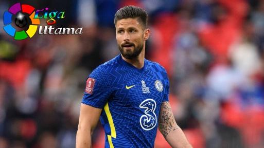 Transfer Olivier Giroud ke AC Milan Bisa Terealisasi