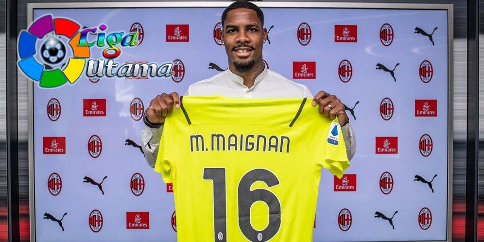 Ancelotti Setuju Dengan Keputusan Milan Rekrut Maignan