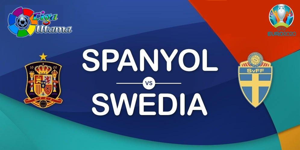Prediksi Euro: Spanyol vs Swedia 15 Juni 2021