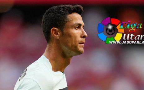 Allegri Putuskan Akan Jual Cristiano Ronaldo