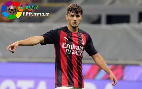 Inilah Yang Harus Dibayar AC Milan Untuk Brahim Diaz