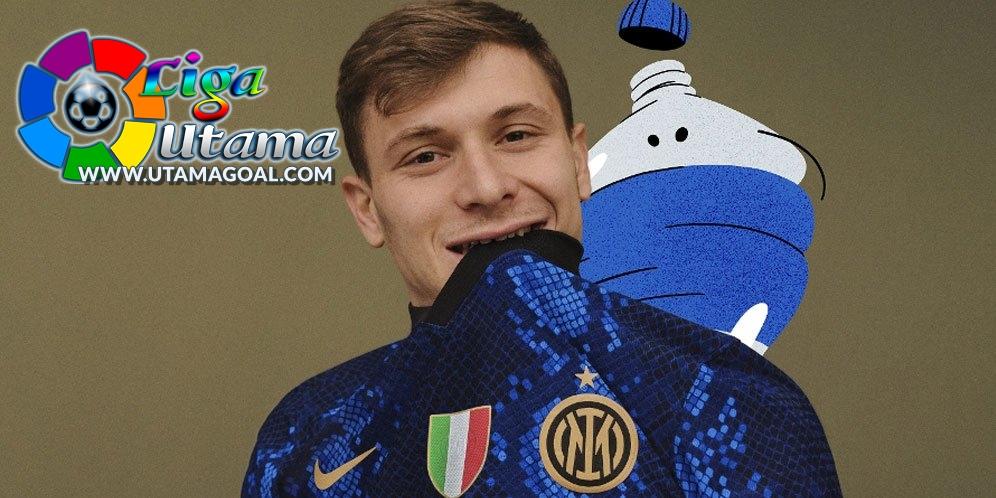 Inilah Pengganti Pirelli Sebagai Sponsor Inter Milan