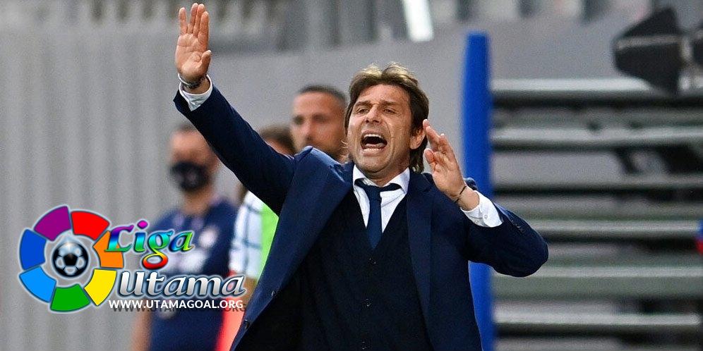 Antonio Conte Dapat Tawaran Latih Timnas Belanda