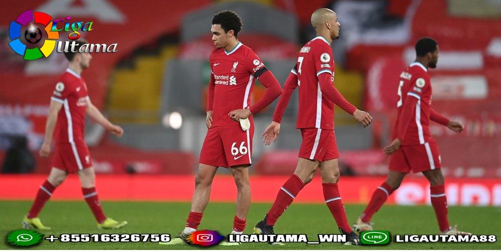 Liverpool Sudah Tak Membutuhkan