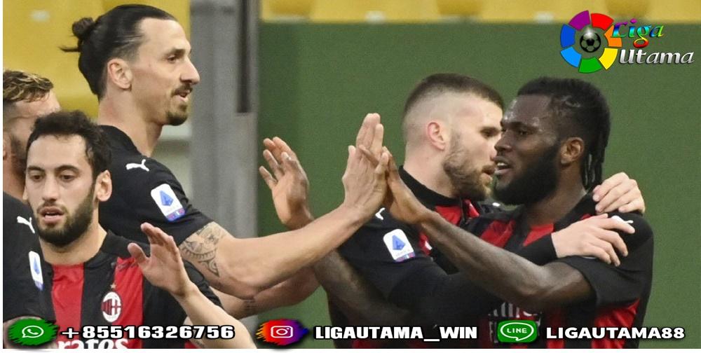 Pemain Baru AC Milan: 3 Sudah Resmi