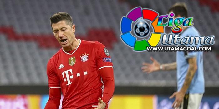 Chelsea tak Mungkin Bisa Bajak Lewandowski