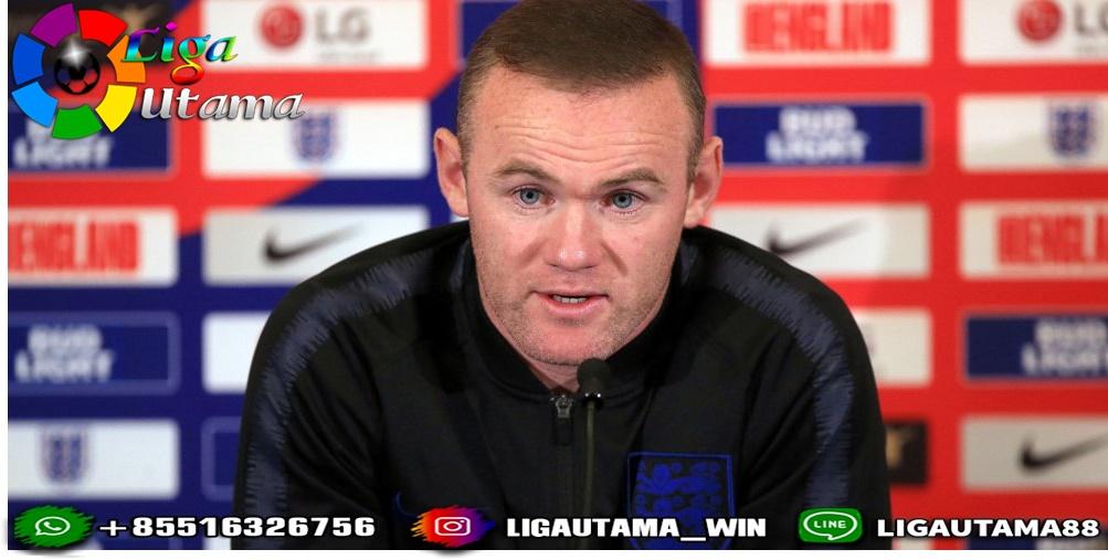 Wayne Rooney Ingin Pemain Manchester United