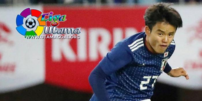 Si Messi Jepang dan Ambisinya Meraih Medali Emas Olimpiade