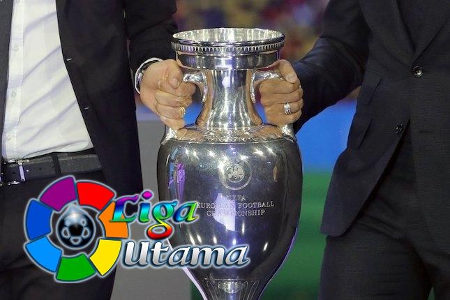 Ini Lima Duel Final Euro Terbaik Sepanjang Sejarah