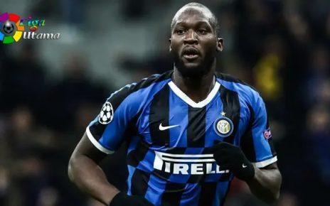 Chelsea Resmi Merekrut Romelu Lukaku dari Inter Milan