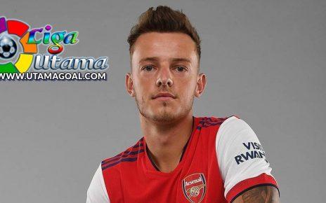 Mikel Arteta Puji Debut Ben White Bersama Arsenal