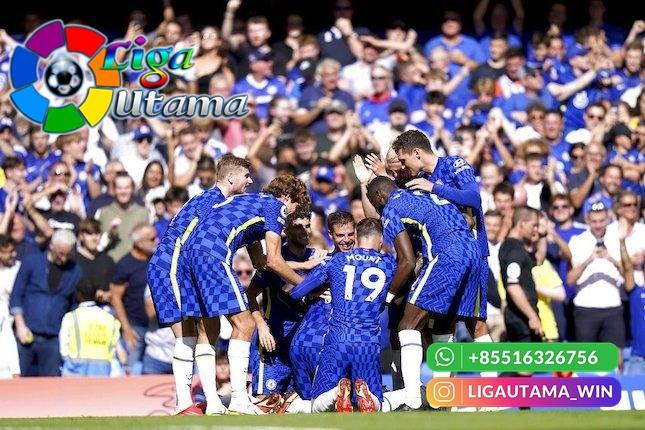 Prediksi Liga Utama - Liverpool vs Chelsea