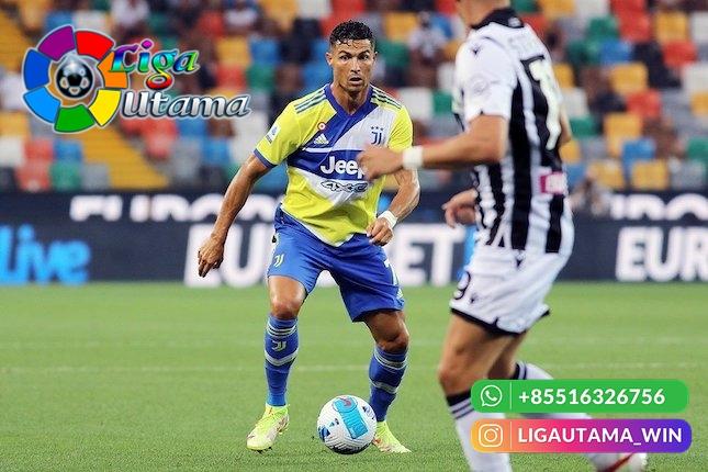 Cristiano Ronaldo Yakin akan Tinggalkan Juventus
