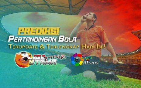 Prediksi Bola Tanggal 04 – 05 September 2021