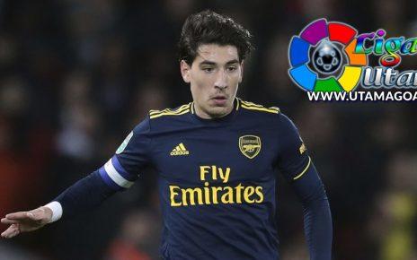 Arsenal Mungkin Izinkan Inter Milan Pinjam Bellerin
