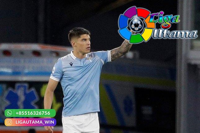 Inter dan Lazio Sepakati Transfer Joaquin Correa