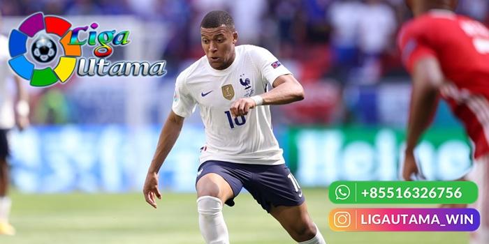 Real Madrid Siapkan Tawaran Buat Kylian Mbappe