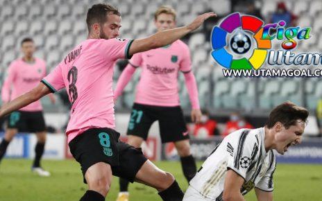 Miralem Pjanic Ingin Kembali ke Juventus
