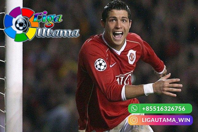Cristiano Ronaldo Rekrutan yang Bagus untuk MU