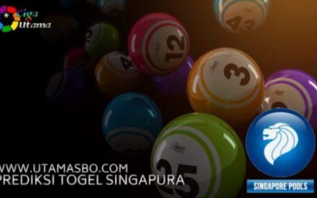 PREDIKSI TOGEL SINGAPORE 26 Agustus 2021