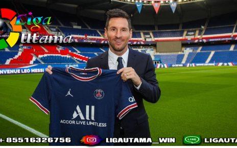Ada Klausul Aneh dalam Kontrak Messi