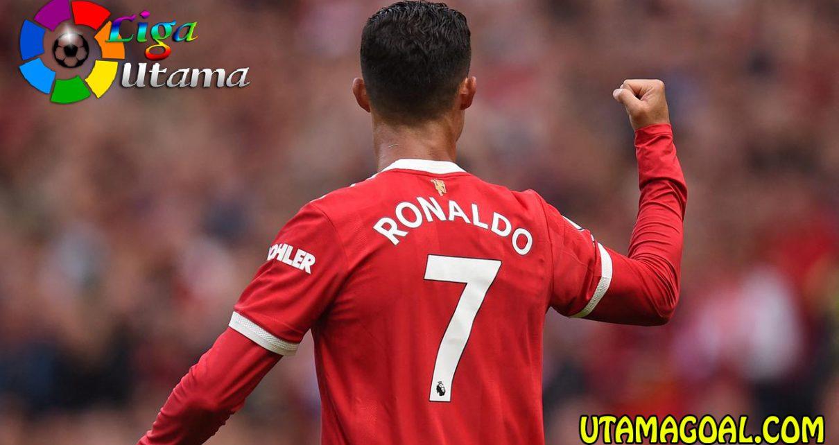 Gerak Senyap Sir Alex Ferguson Bantu Pulangkan Cristiano Ronaldo ke Manchester United