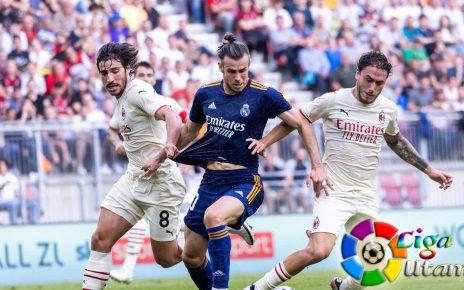 Gareth Bale Bakal Absen Lama Bela Real Madrid Nih