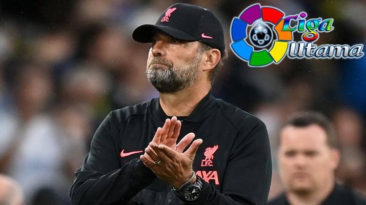 Jurgen Klopp: Saya Tak Senang Ronaldo Kembali ke Manchester United