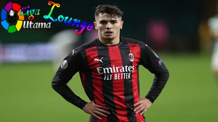 Brahim Diaz Marah AC Milan Kalah dari Liverpool