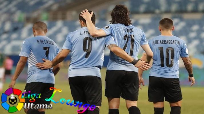 Manchester United Datangkan Gelandang asal Uruguay di Januari 2022?