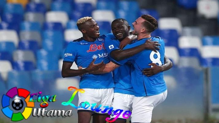 Striker Tajam Napoli Masuk Radar Chelsea