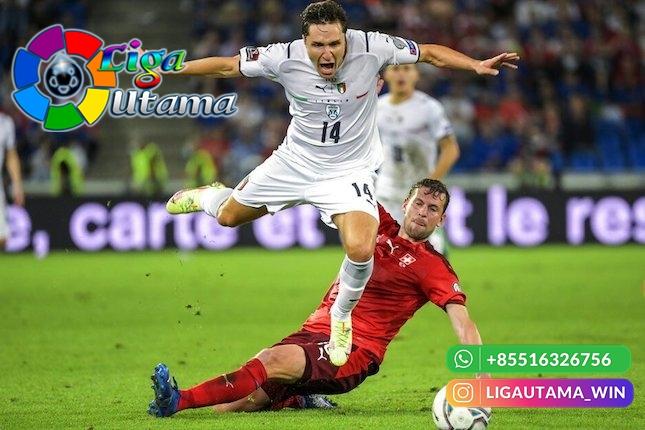 Prediksi Italia vs Lithuania 9 September 2021