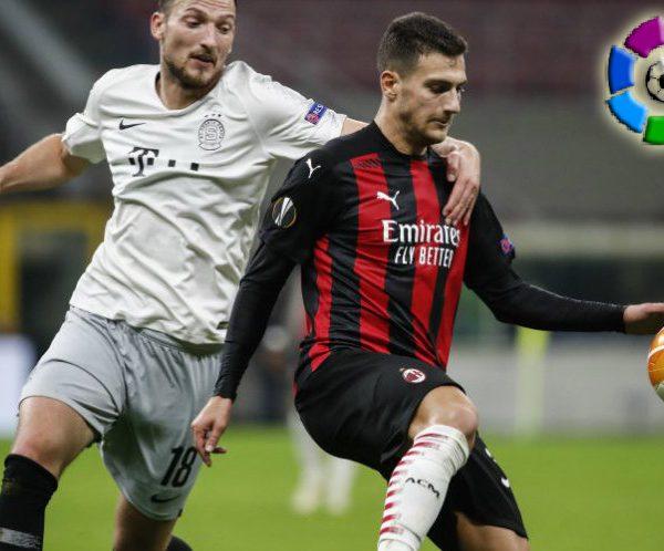Milan Rayu Manchester United Sekali Lagi