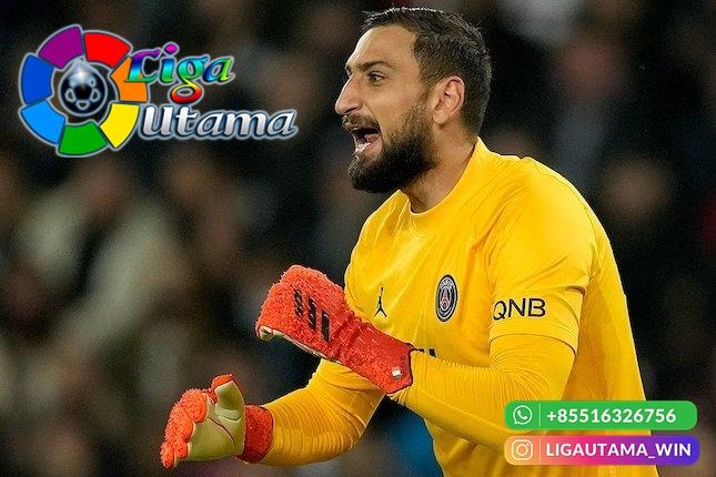 Man of the Match PSG vs Man City: Gianluigi Donnarumma