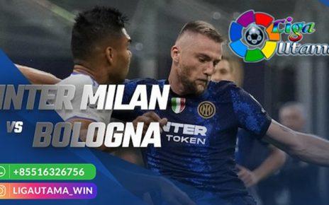 Prediksi Inter Milan vs Bologna 18 September 2021