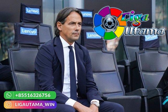 Inzaghi Percaya Inter Bisa Pertahankan Gelar Serie A
