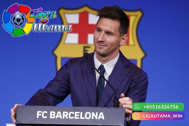 Koeman Ungkap Imbas Kepergian Messi dari Barcelona