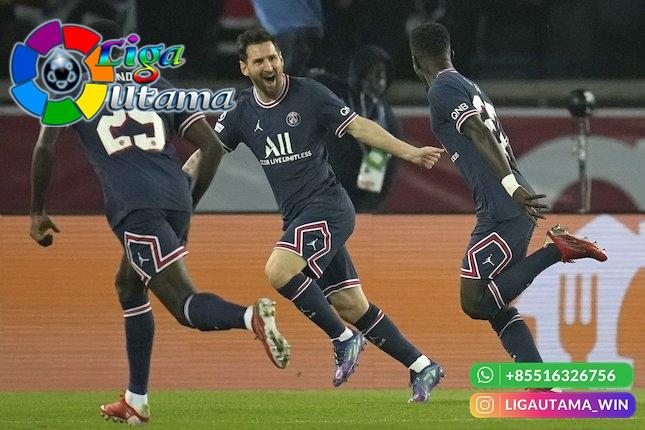 Lionel Messi Usai Gol Debut di PSG: Malam yang Sempurna