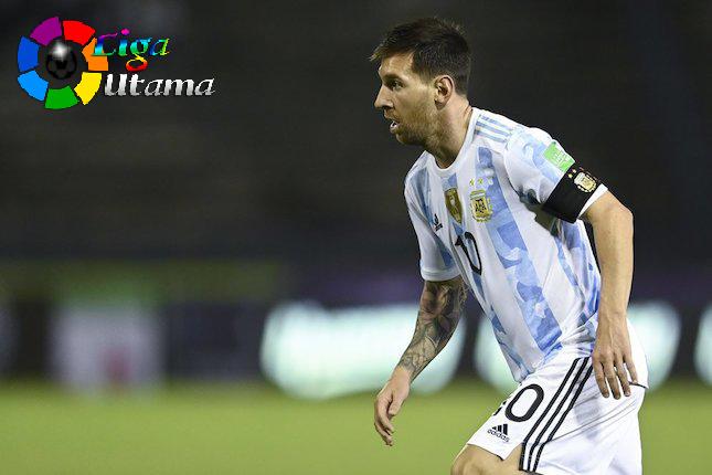 Messi Curhat Kelakuan Jahat Sebagian Kuli Tinta Kepadanya dan Penggawa Timnas Argentina