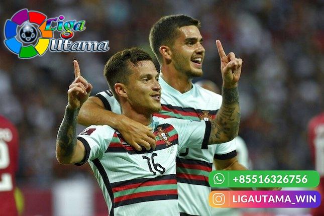 Prediksi Azerbaijan vs Portugal 7 September 2021
