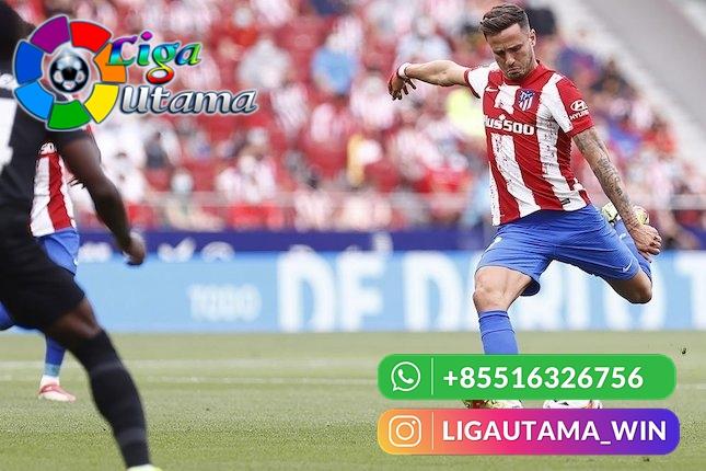 Chelsea Resmi Boyong Saul Niguez dari Atletico Madrid
