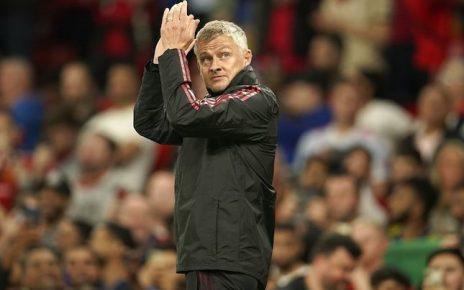 Manchester United Tidak Akan Pecat