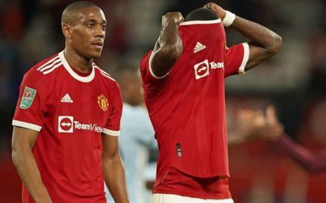 Manchester United Adalah Tim yang Lucu
