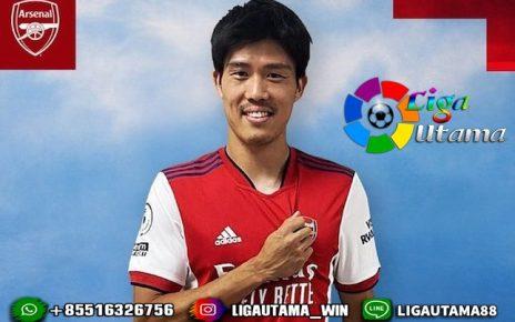 Mengapa Arsenal Memilih Takehiro Tomiyasu